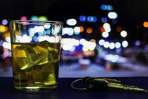 DuPage County criminal defense lawyer, first DUI