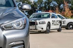 DuPage County criminal defense attorney traffic violation