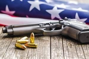 DuPage County weapons violation defense attorney