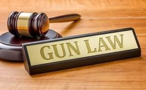 DuPage County criminal defense attorney firearms violation