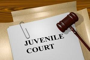 DuPage County criminal defense attorney juvenile theft