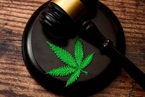 DuPage County criminal defense attorney marijuana possession
