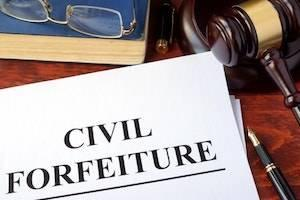 civil forfeiture, DuPage County criminal defense attorney, methamphetamine, conspiracy liability, criminal enterprise