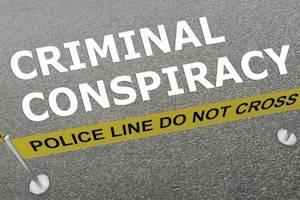 DuPage County criminal law attorneys, criminal conspiracy