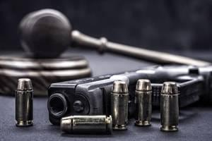 DuPage County weapons charge defense attorney, gun laws, Illinois crime rate, gun control debate, weapons charges