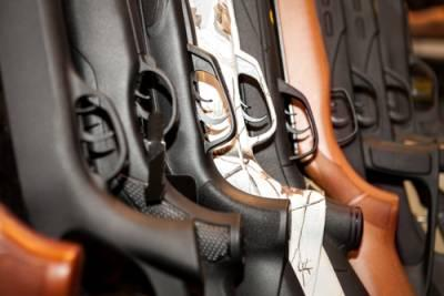 Wheaton IL gun charges lawyer