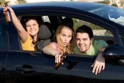 DuPage County underage DUI lawyer