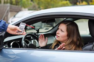 DuPage County DUI defense lawyer, refuse the breathalyzer